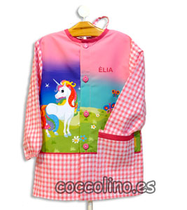Estampado UNICORNIO