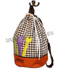 Mochilas | TOOLS petate
